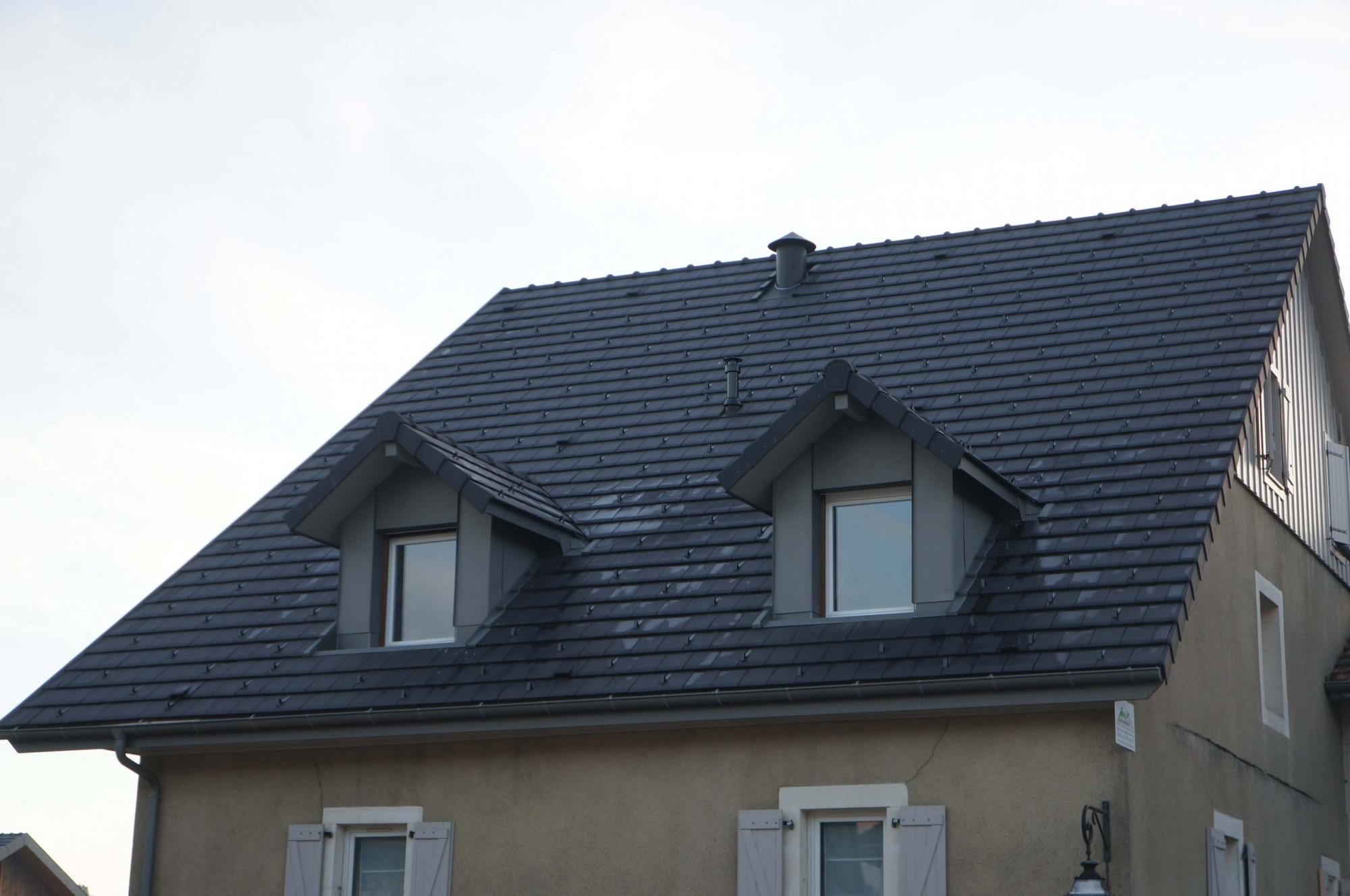 r novation d une toiture bo ge jolly construction bois. Black Bedroom Furniture Sets. Home Design Ideas